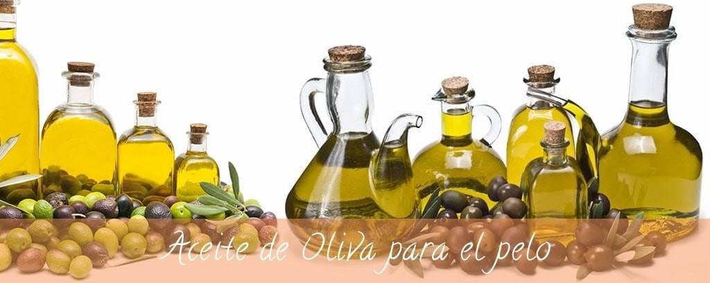 Beneficios del Aceite de Oliva para el pelo - Blog Alpel