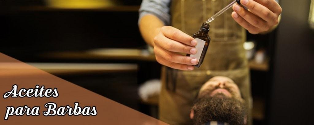 Aceites para la Barba - Barbershop Alpel