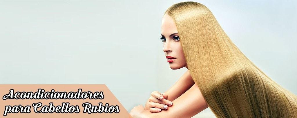 Acondicionadores para Cabellos Rubios - La tienda de peluquería Alpel