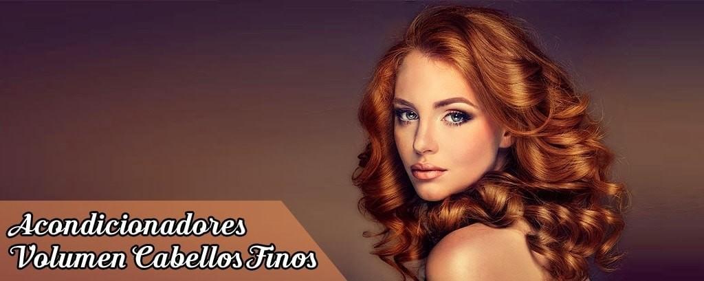 Acondicionadores de Volumen para Cabellos Finos - La tienda de peluquería Alpel