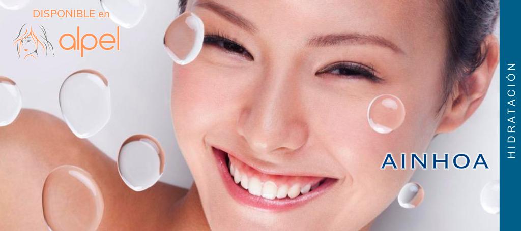 Ainhoa HYALURONIC - tratamientos faciales de cosmética profesional