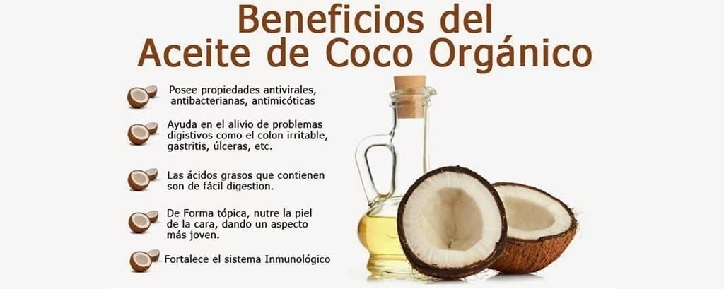 mascarilla casera para el cabello con aceite de coco