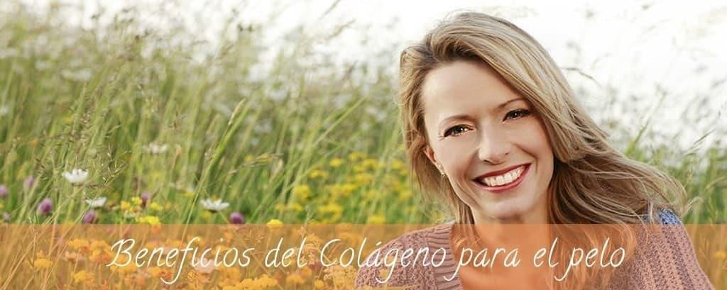 Los beneficios del colágeno para tu pelo