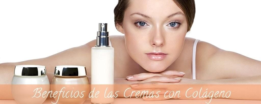 Beneficios de las cremas con Colágeno - Alpel