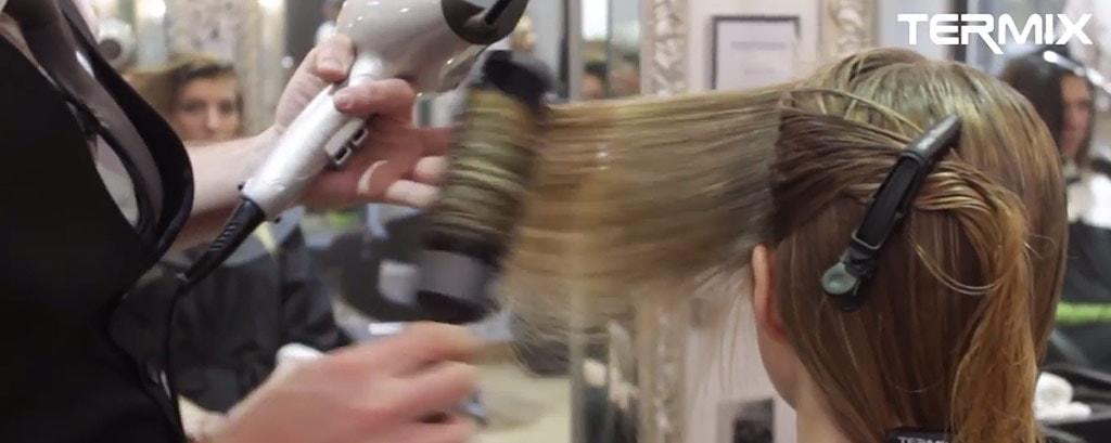Cepillos de Pelo profesionales de peluquería