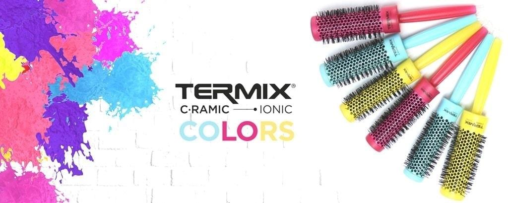 Cepillos Termix - Compra a precios baratos. Envío 24 hrs - Alpel