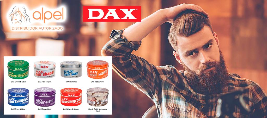 Comprar DAX Cera y Pomada de peinado online