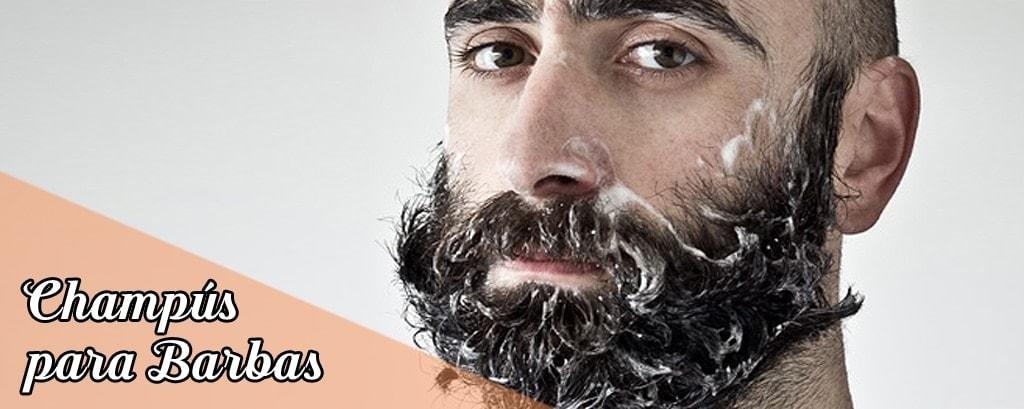 Champús y Jabones para Barba - Barbershop Alpel
