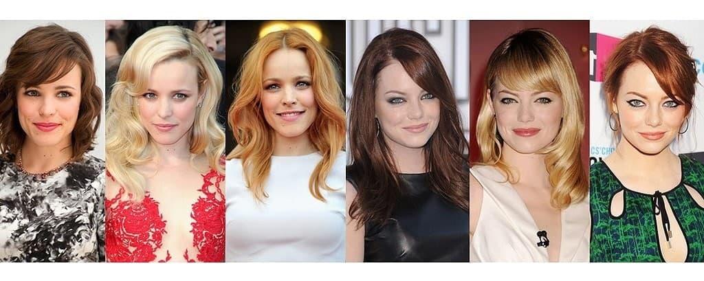 Cambiar de color de pelo: Consejos para elegir el color del tinte