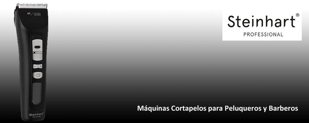 Máquinas Cortapelos Steinhart - Precios baratos Envío 24 hrs Alpel