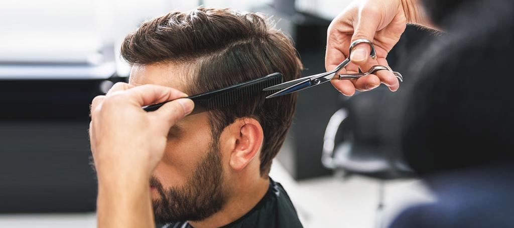 ¿Cuándo cortarse el pelo: antes o después del tinte?
