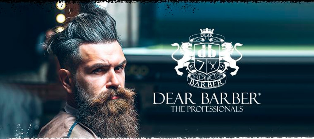 DEAR BARBER - Productos de Barbería Profesional