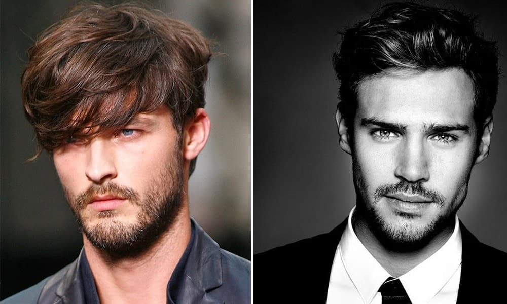 Tipos De Barba Según La Forma Del Rostro Comprar Online