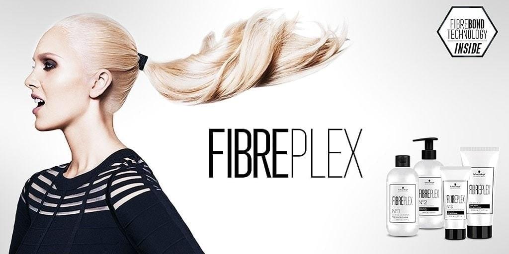 FIBREPLEX de Schwarzkopf: Tratamiento protector antirrotura del cabello