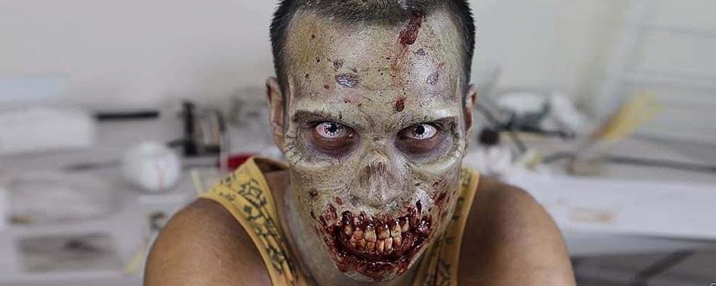Comprar Maquillaje Zombie online a precio barato en la tienda Alpel