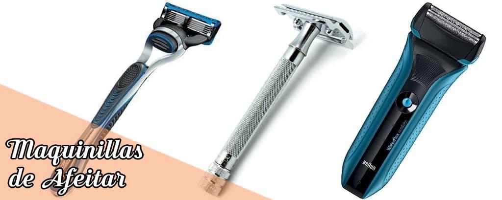 Maquinillas de afeitar - Barbershop Alpel