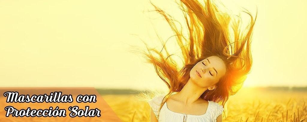 Mascarillas con Protección Solar - La tienda de peluquería Alpel