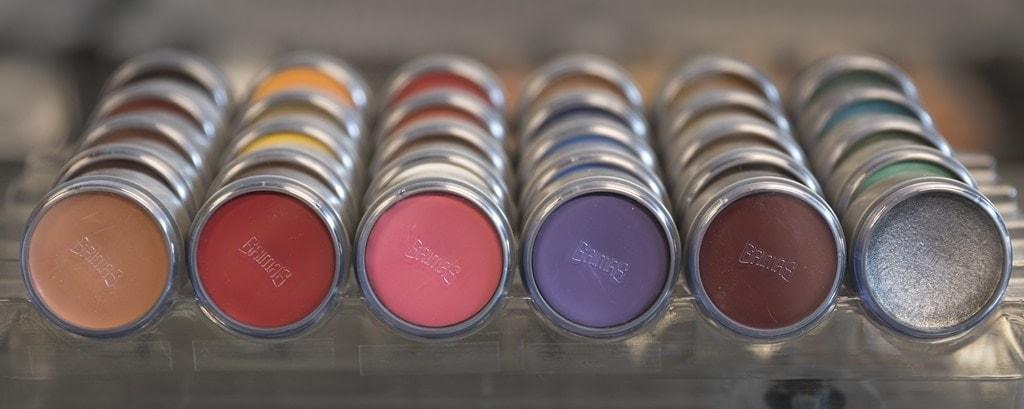 Maquillaje en Crema - Cremacolor - Bases de Maquillaje - Alpel