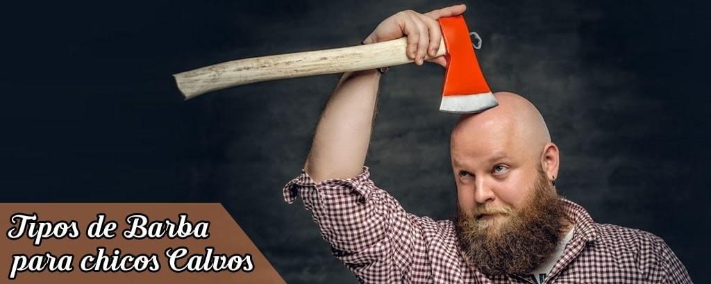 Los mejores tipos de barba para hombres calvos - Alpel