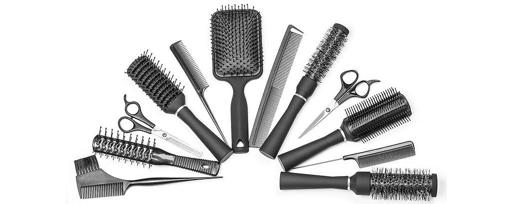 Peines de Carbono - La tienda de peluquería Alpel