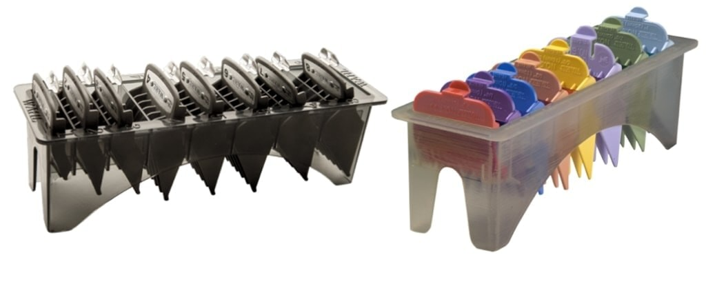 Peines WAHL - Recambios de peines para máquinas WAHL