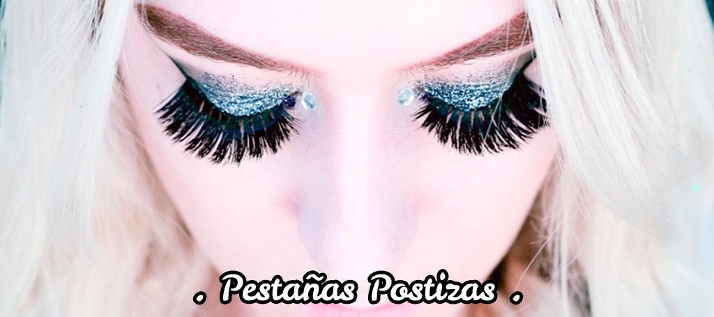 PESTAÑAS POSTIZAS de larga duración - Maquillaje Profesional