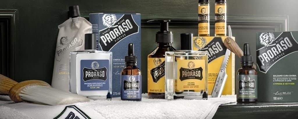 Productos de Afeitado - Barbershop Alpel