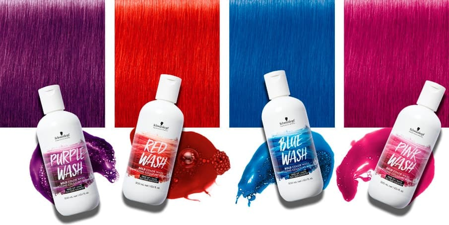 Carta de Colores Schwarzkopf Bold Color