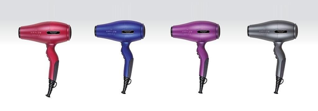 Comprar secadores de pelo Steinhart profesionales de peluquería en Alpel