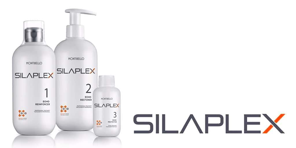 SILAPLEX de Montibello: Alta protección antirrotura del cabello