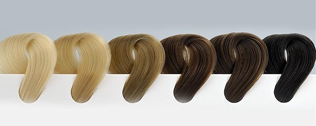 TINTES de PELUQUERÍA online - Comprar tintes de pelo