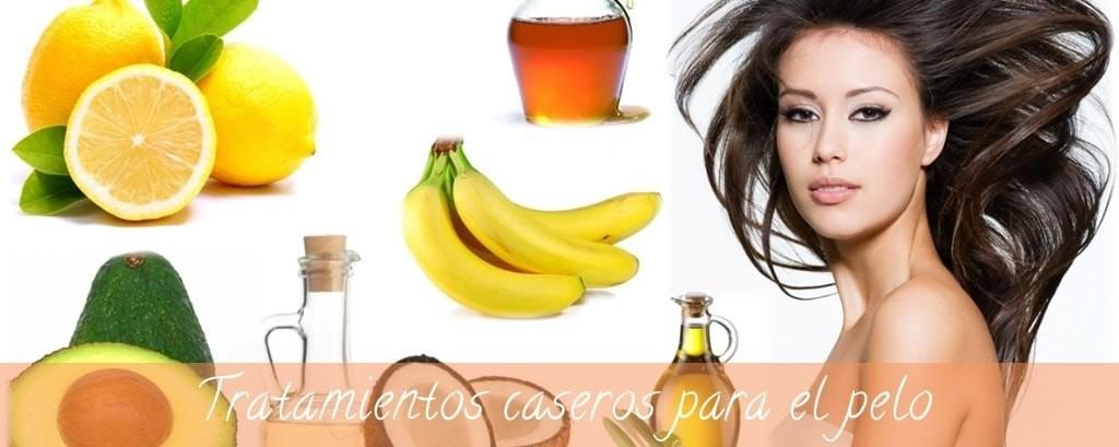 Tratamientos caseros para el pelo - Alpel