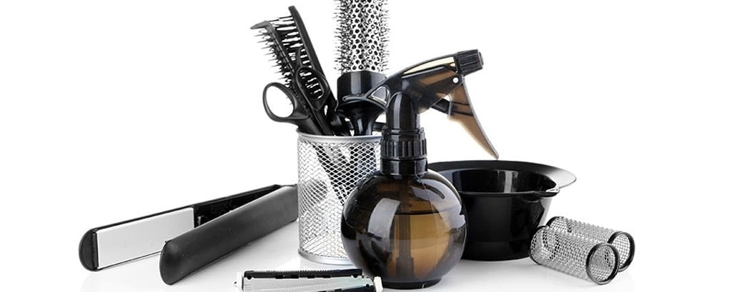 Utensilios de peluquería - Precios baratos. Envío 24 hrs - Alpel