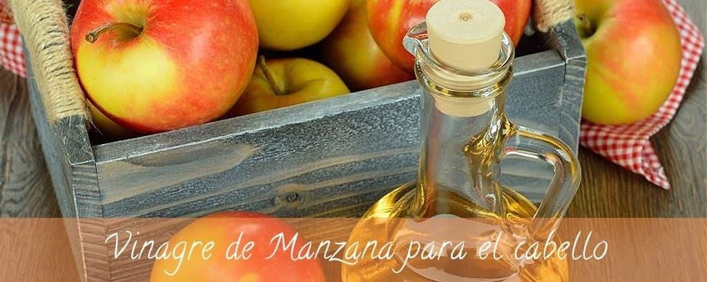 Los beneficios del Vinagre de Manzana en tu cabello - Alpel