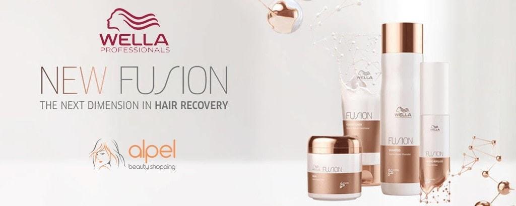 Wella Professionals Fusion - La tienda de peluquería Alpel