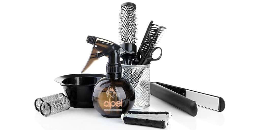 Art culos de peluquer a la tienda de peluquer a alpel for Disenos de espejos para peluqueria