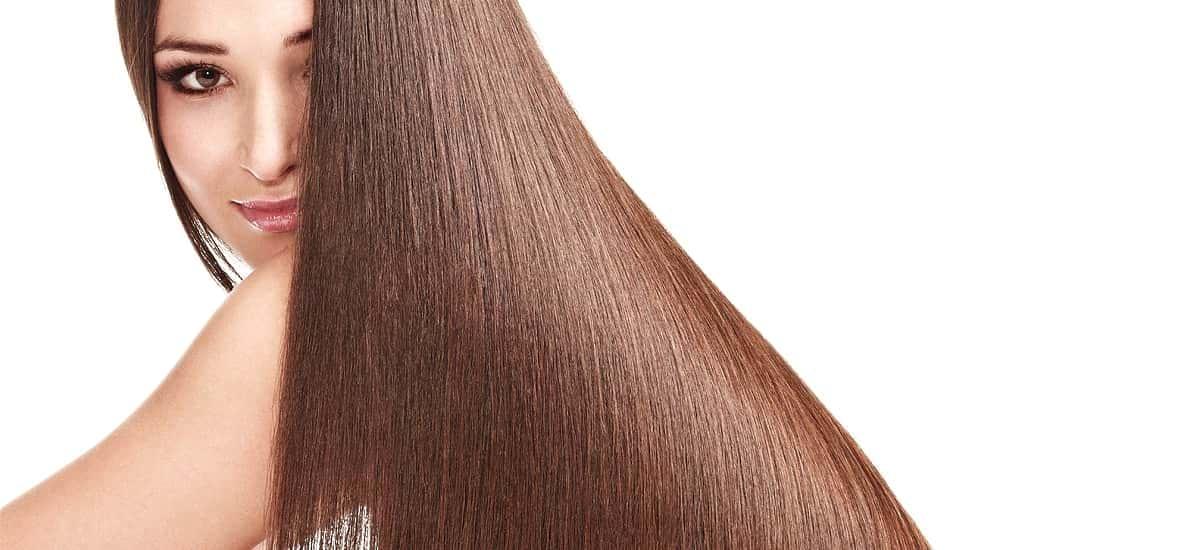 Productos de peluquería para ALISAR / DESRIZAR el cabello