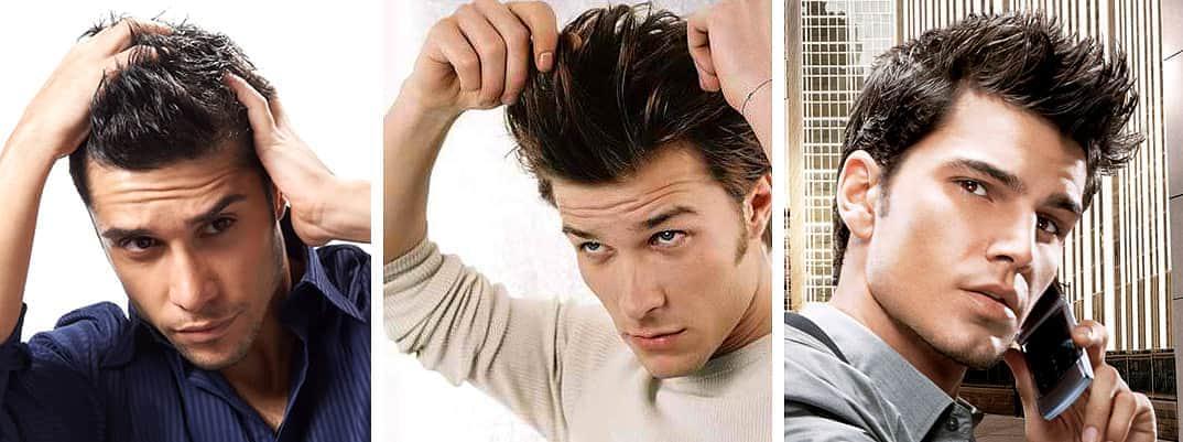 Cera para el pelo para hombre y mujer, styling wax