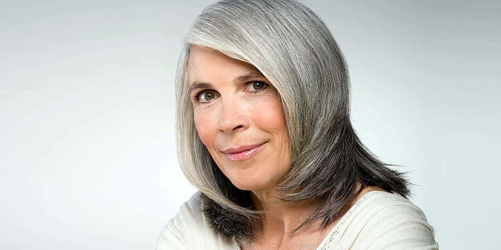 Champús de peluquería para las CANAS y cabellos blancos
