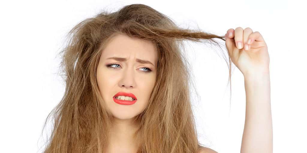 Champús de peluquería hidratantes para el pelo seco y castigado