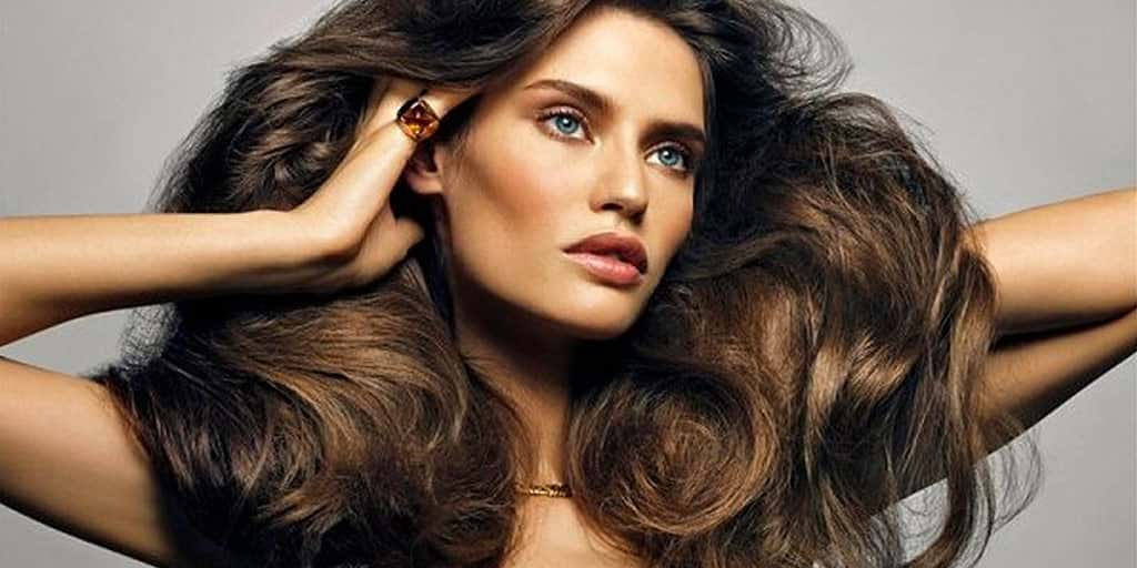 Champús de peluquería para el pelo FINO y sin volumen
