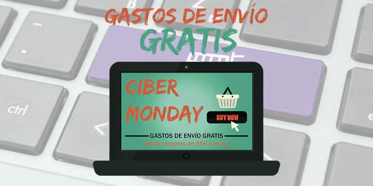 Si Te Gustó El Black Friday... El Cibermonday Te Va A Encantar!!!