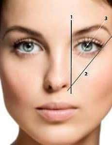 ¿Cómo Maquillar Tus Cejas Fácilmente?