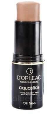 Maquillaje En Barra Aquastick De D´Orleac