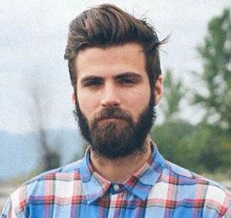 La Barba Hipster ¿Una Simple Moda O Algo Más?