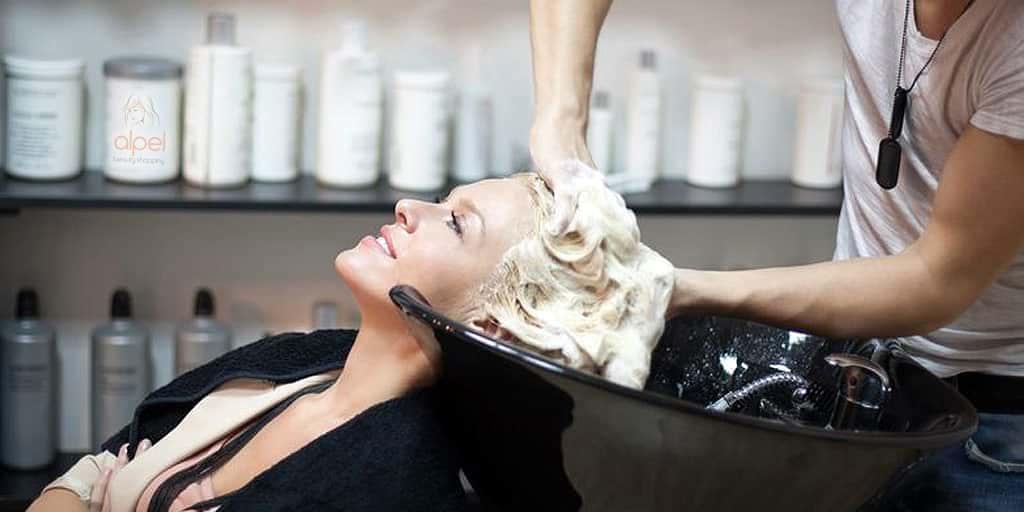 ¿Cómo y cuándo lavar el pelo después del tinte? - Alpel