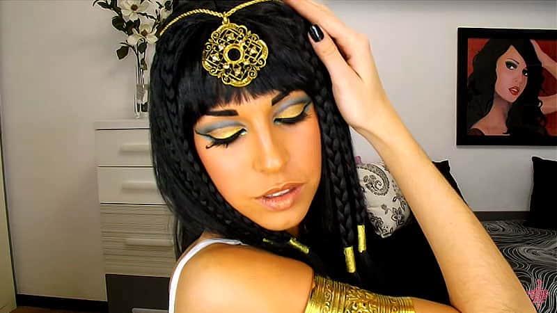 Comprar Maquillaje de Egipcio online a precio barato en Alpel