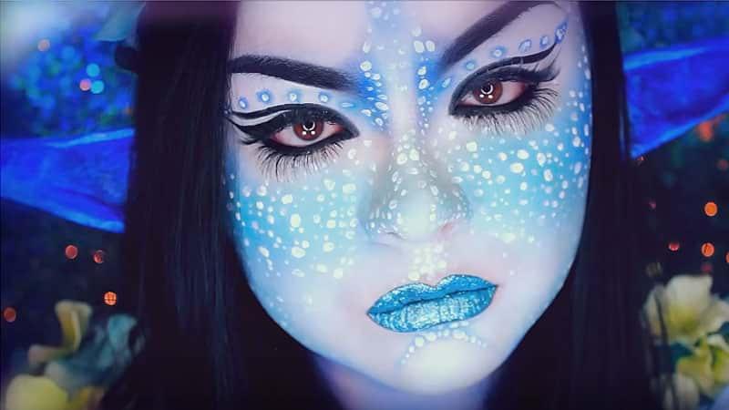 Comprar Maquillaje Fantasía online a precio barato en la tienda de maquillaje Alpel