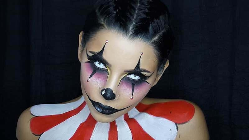 Comprar Maquillaje Payaso online a precio barato en Alpel