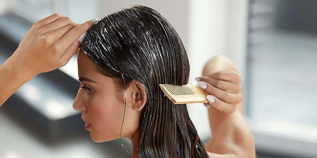 Mascarillas para el pelo teñido, tratamientos para cabellos coloreados - Alpel